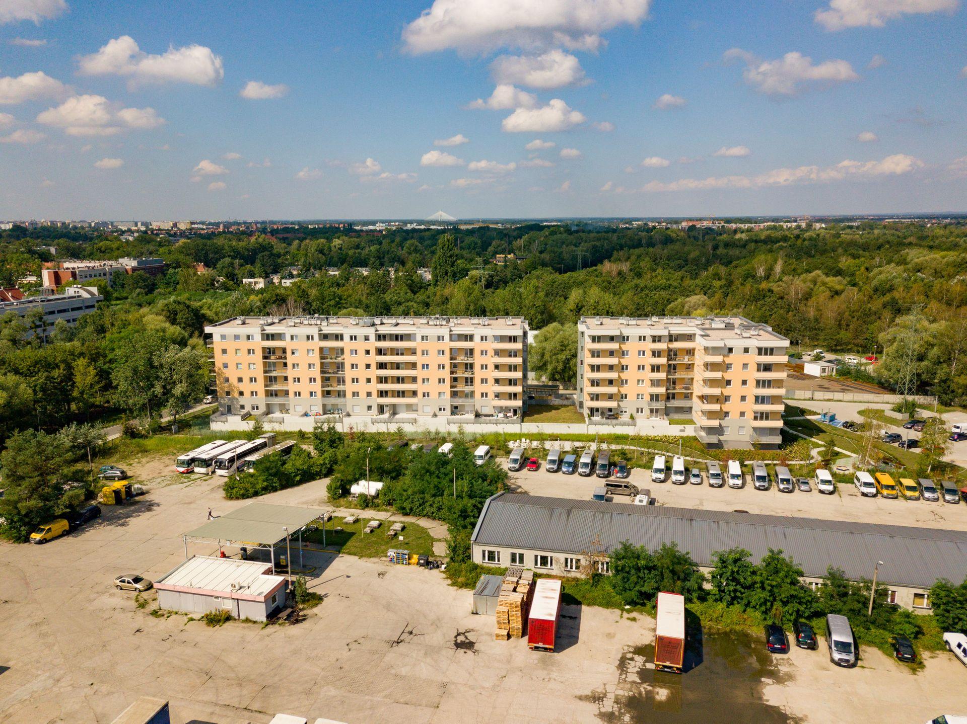 Wrocław: Lokum Deweloper zapłaci 25 milionów netto za grunt na Sołtysowicach