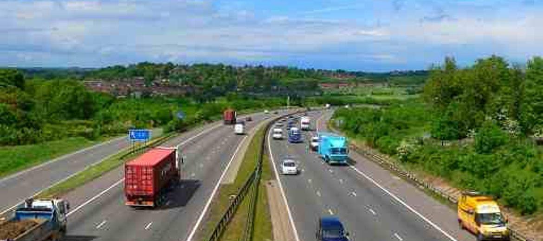 Autostrada A4: rozbudowa Węzła