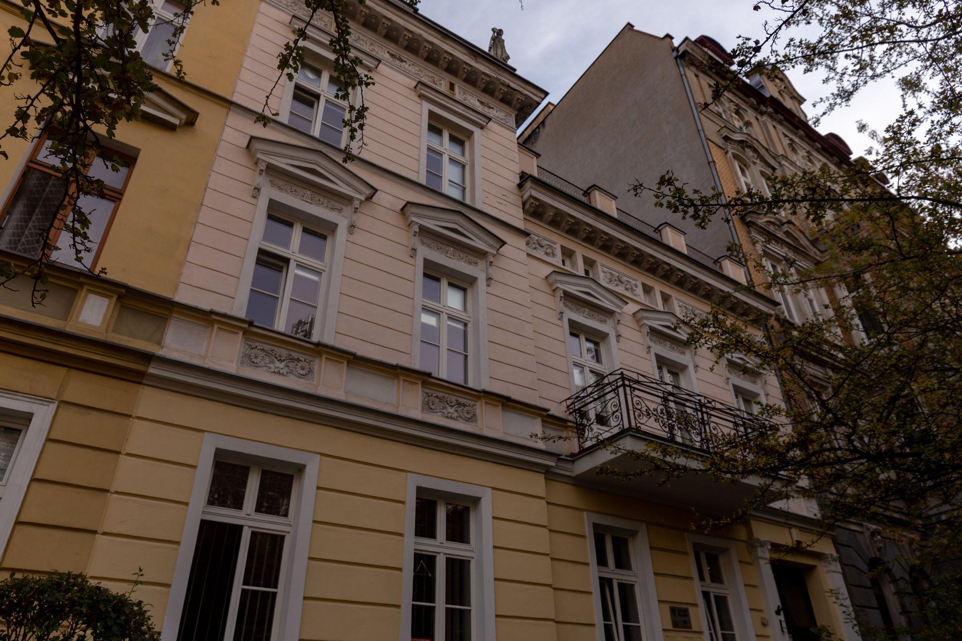 Wrocław: Zarząd województwa sprzedaje zabytkową kamienicę na Ołbinie