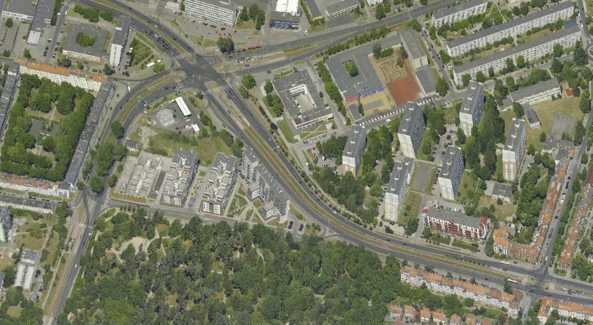 Wrocław: I2 Development chce ponownie inwestować na Grabiszynie