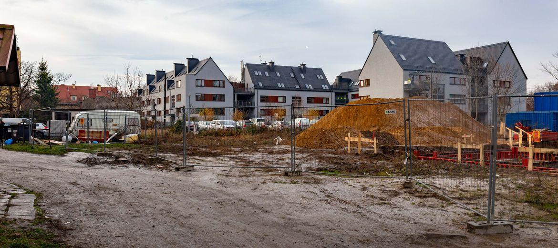 TBS Wrocław buduje mieszkania