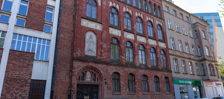 Wrocław: Farmexim nadbuduje zabytkową