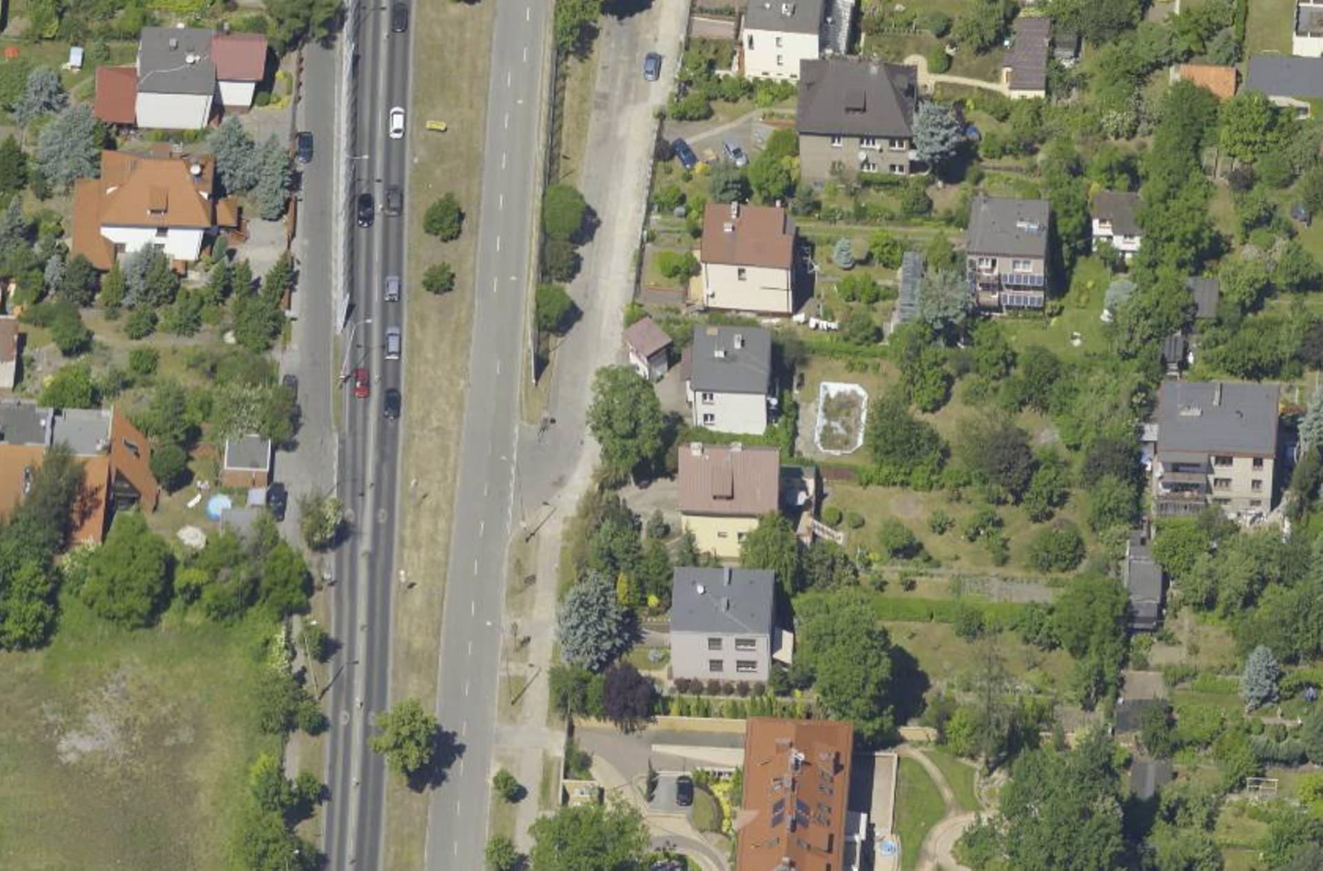Wrocław: W miejsce domu na Zaciszu ma stanąć willa miejska