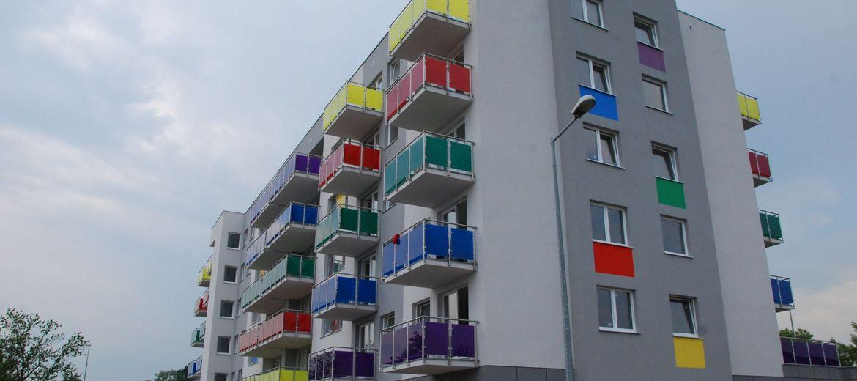 Kolejne gotowe mieszkania na