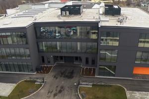 Wrocław: Eltron wybudował nowy biurowiec