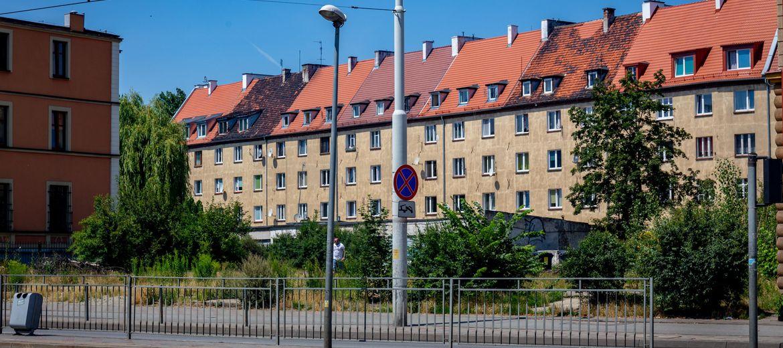 Wrocław: Dom Development zrealizuje