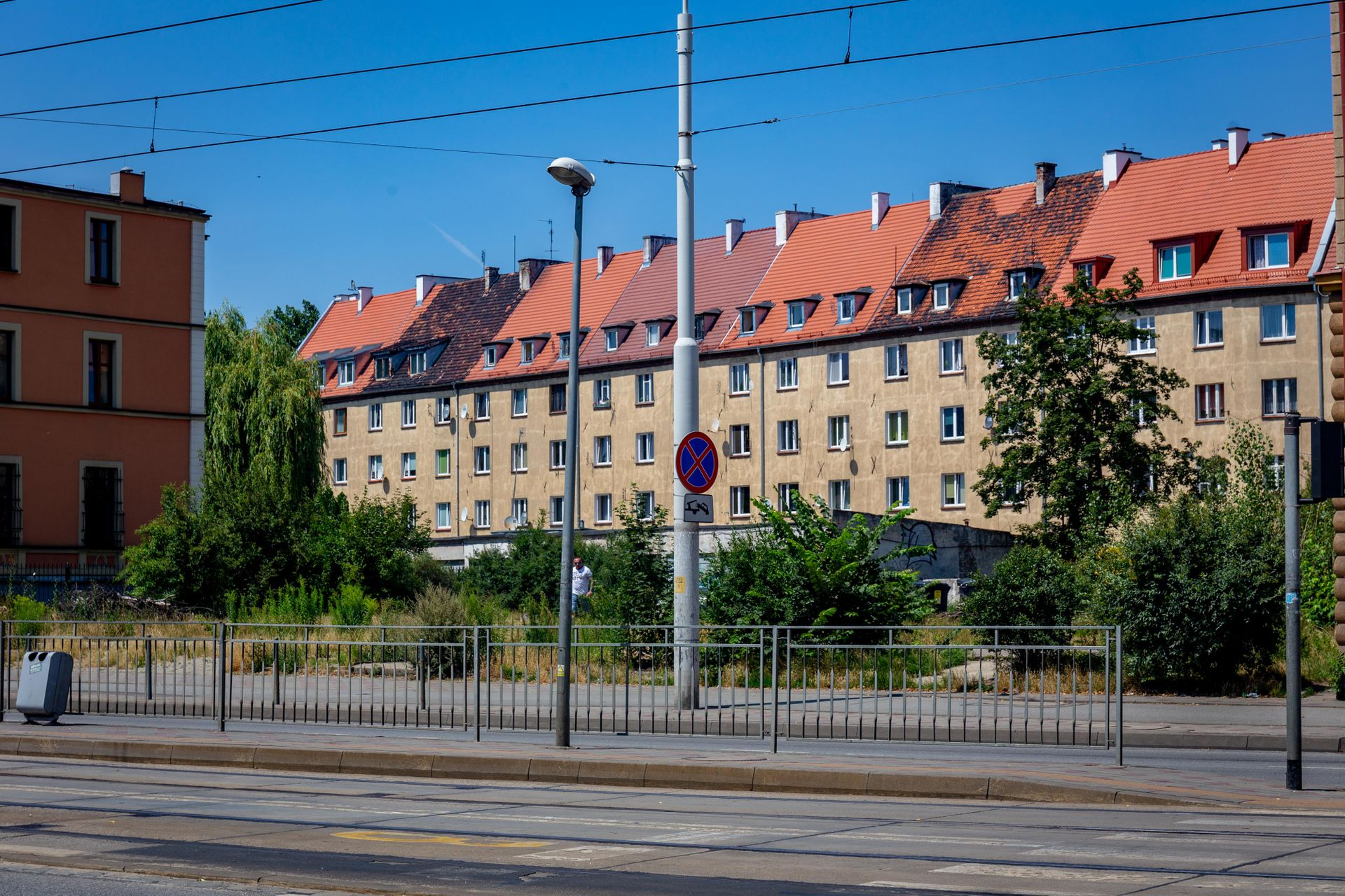 Wrocław: Dom Development zrealizuje osiedle w sąsiedztwie schronu przy Grabiszyńskiej