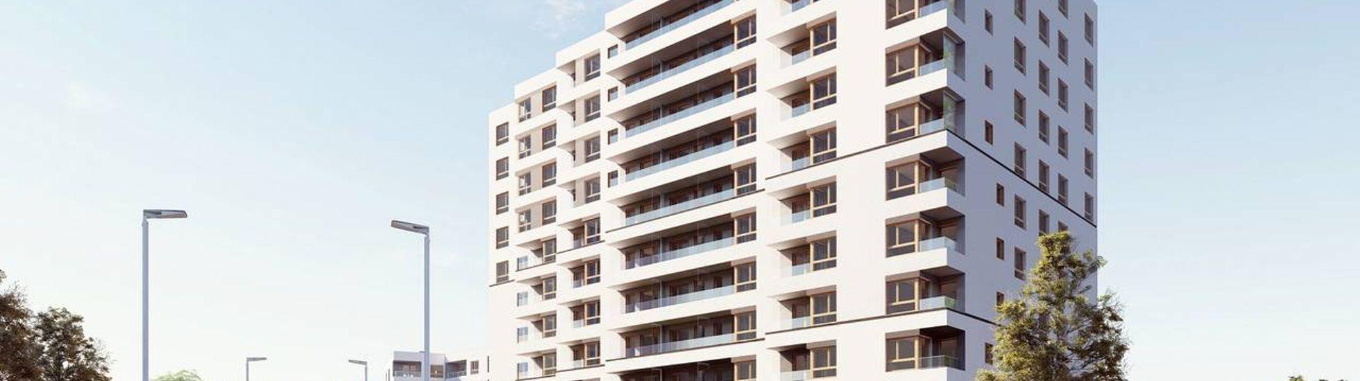 Warszawa: Apartamenty Oszmiańska 20 – Home Invest buduje na granicy Pragi-Północ i Targówka