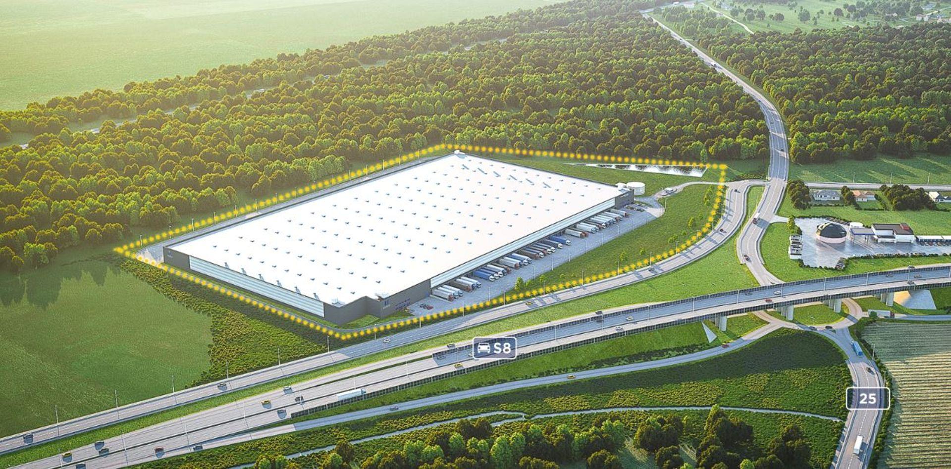Pod Oleśnicą inwestuje duży producent mebli. Będą nowe miejsca pracy