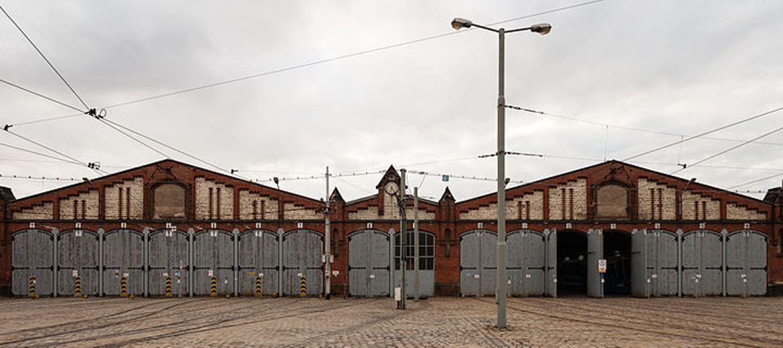 Wrocław: MPK zmodernizuje halę