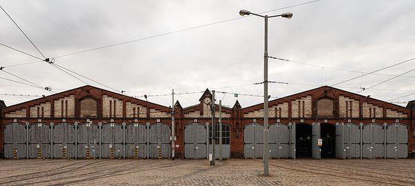 Wrocław: MPK zmodernizuje halę przy Parku Południowym