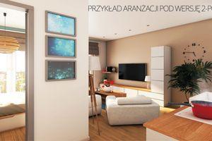 Inwestycyjne mieszkania 2-pokojowe na 31 mkw. we Wrocławiu