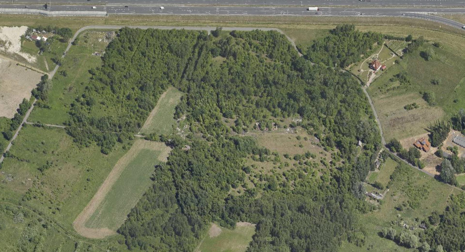 Wrocław: Ponadstuletni fort przy AOW zmieni właściciela
