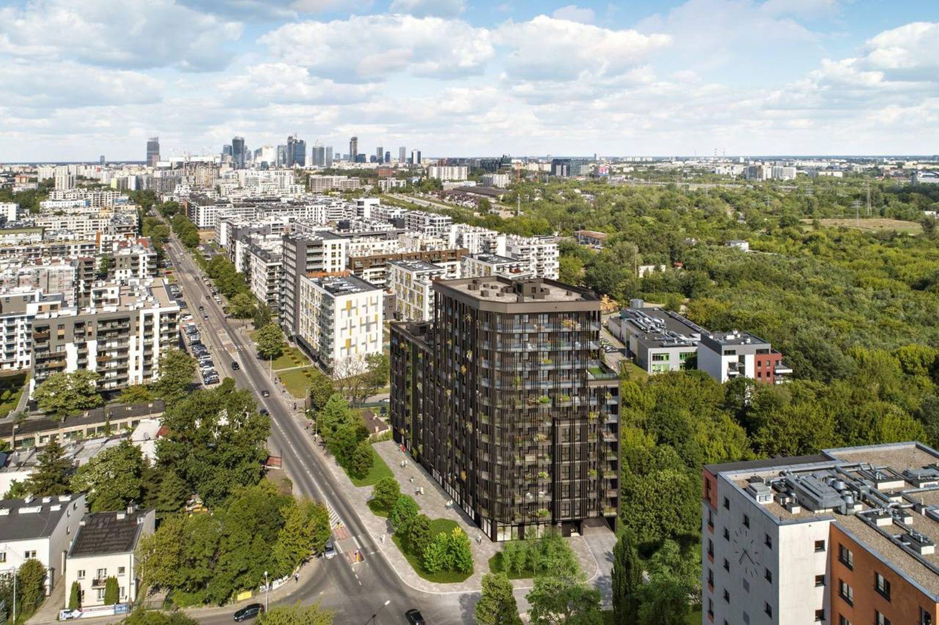 Warszawa: Wow Wola – Metropolis Investments przygotowuje nowy apartamentowiec
