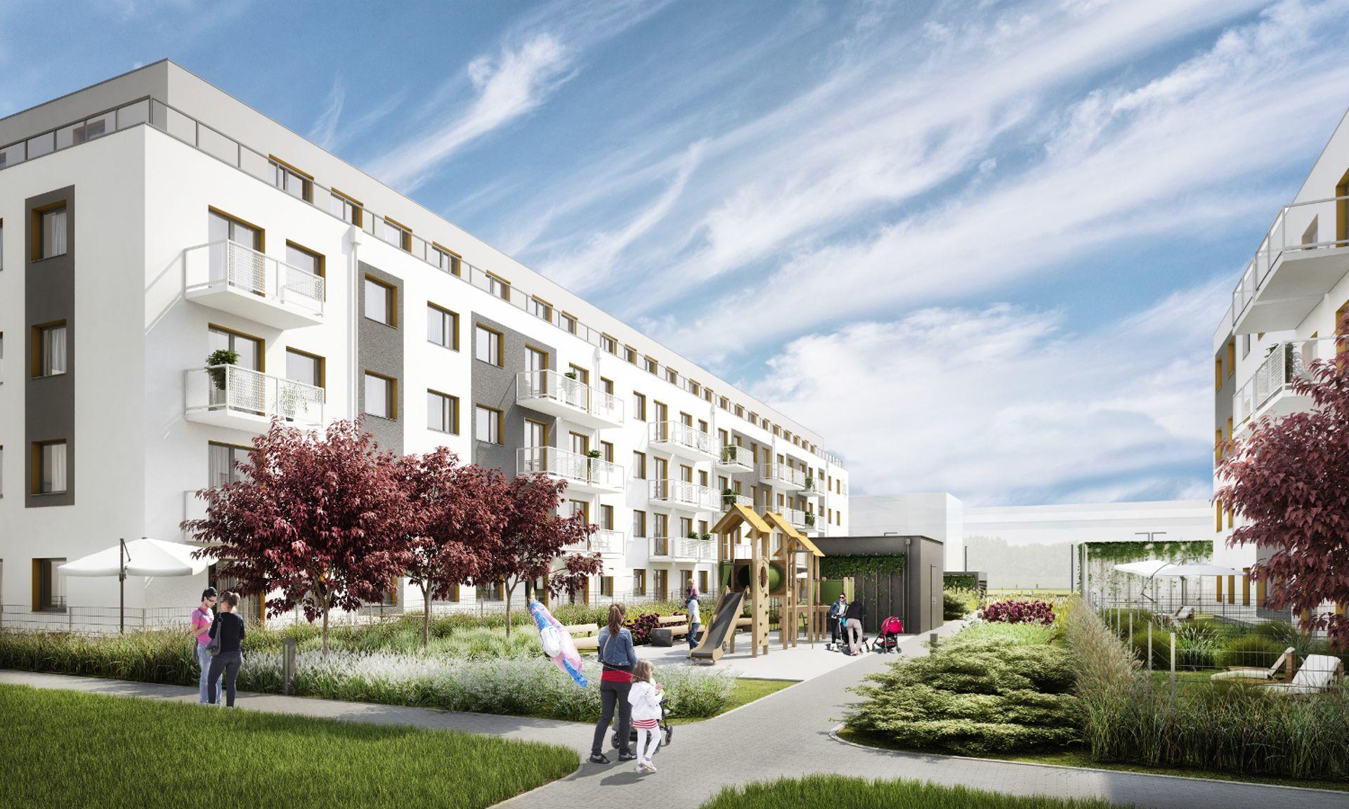 Wrocław: Buforowa 89 – Vantage Development startuje z inwestycją na ponad 400 mieszkań [WIZUALZIACJE]