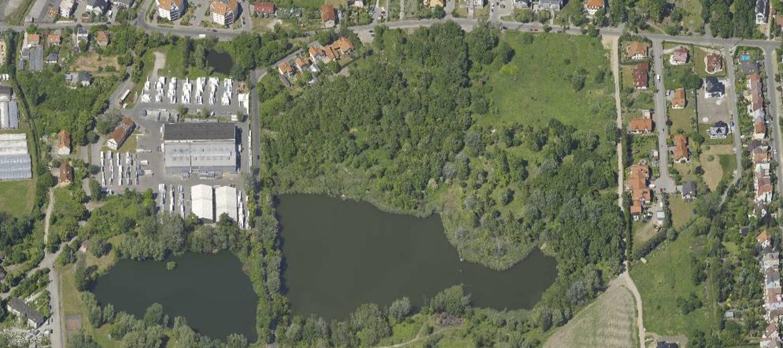 Wrocław: Park na Żernikach