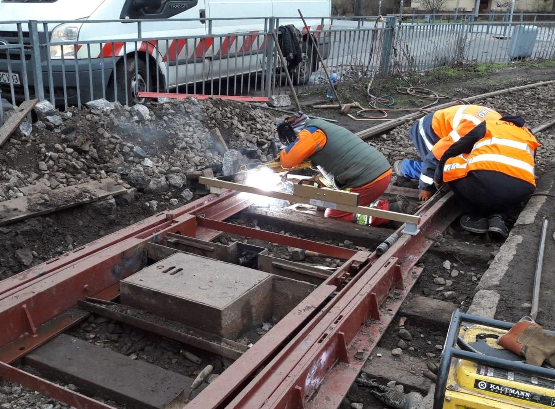Wrocław: Ruszył remont skrzyżowania przy dworcu głównym