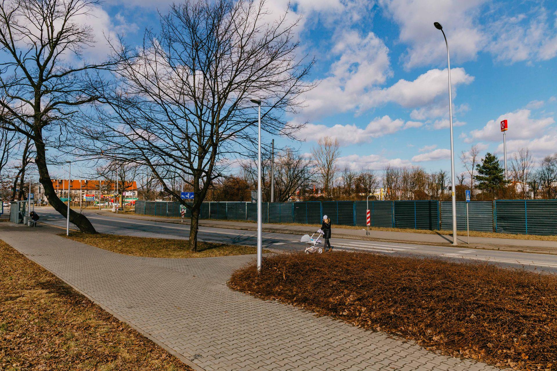 Wrocław: Ruszy budowa hotelu przy Zwycięskiej? Triada Dom odkupiła grunt