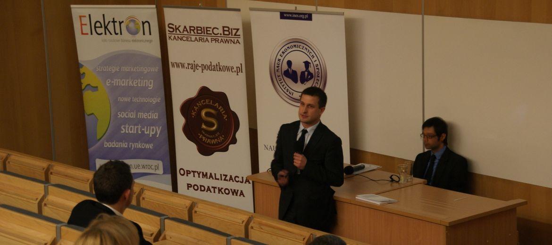 Konferencja InnoExpo Startup Day!