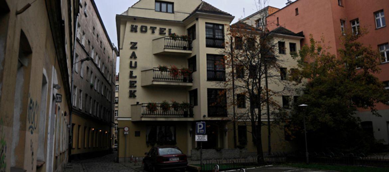 Wrocław: Powstanie nowy hotel