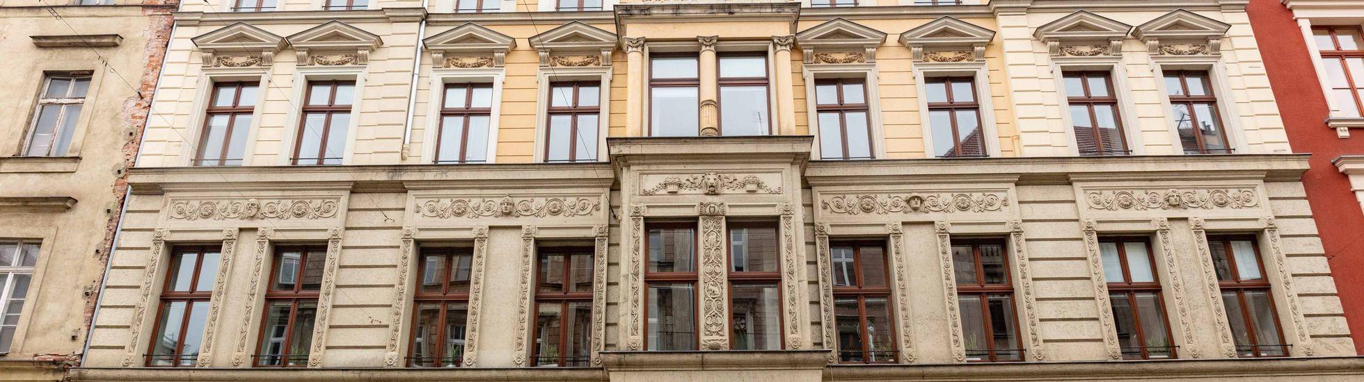 Wrocław: Unirest przebuduje kamienicę w centrum na hotel. Wcześniej był w niej bank