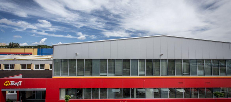 Dekpol wybuduje halę produkcyjną