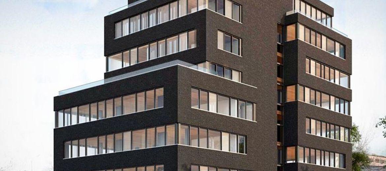 Wizualizacja: materiały inwestora / OZONE Studio Architektoniczne