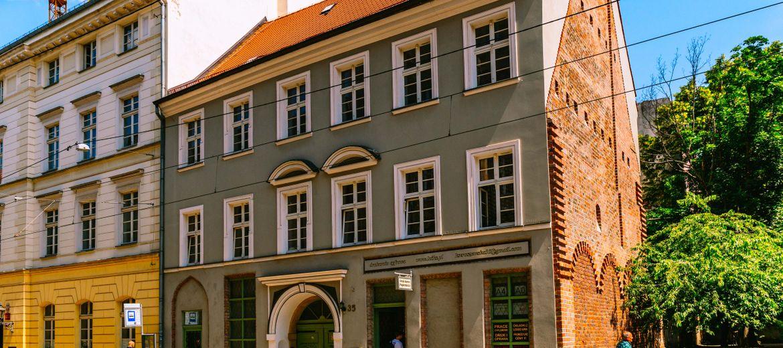Wrocław: Miasto sprzedaje XVII-wieczną