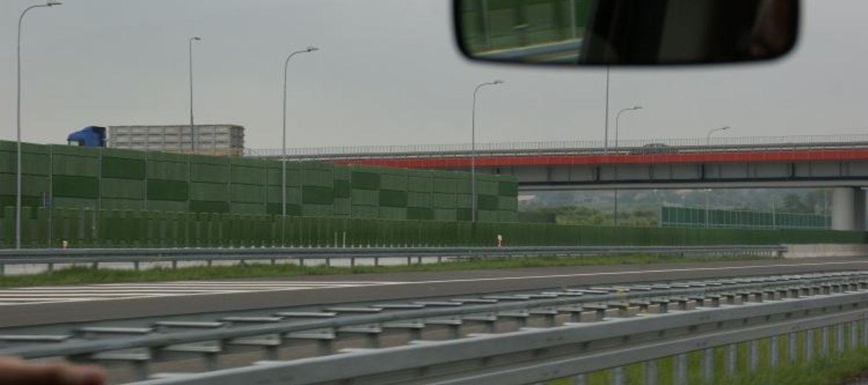 Autostrada A1 otwarta!