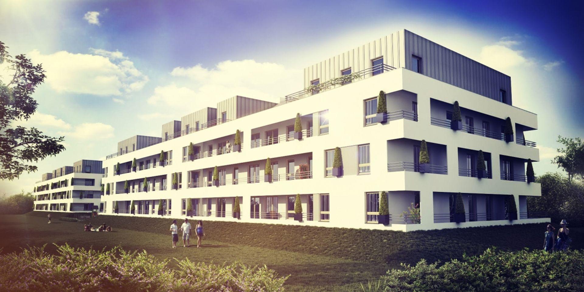 [Wrocław] Na Maślicach Partner Capital Group wybuduje osiedle