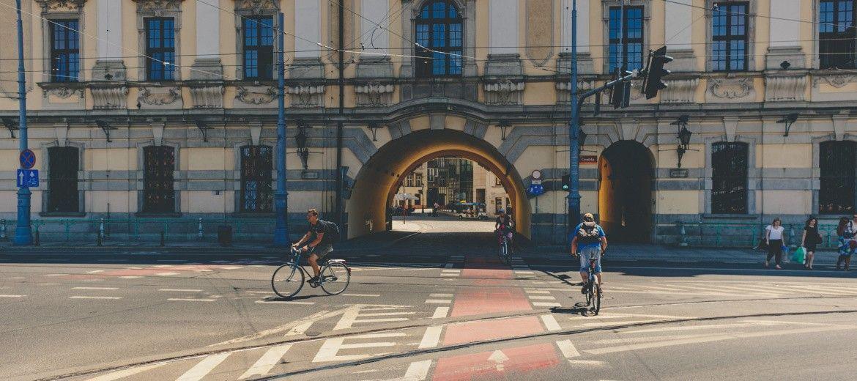 Wrocław: Jest obszerny przetarg