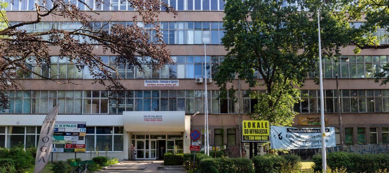 Wrocław: Kumara chce zbudować