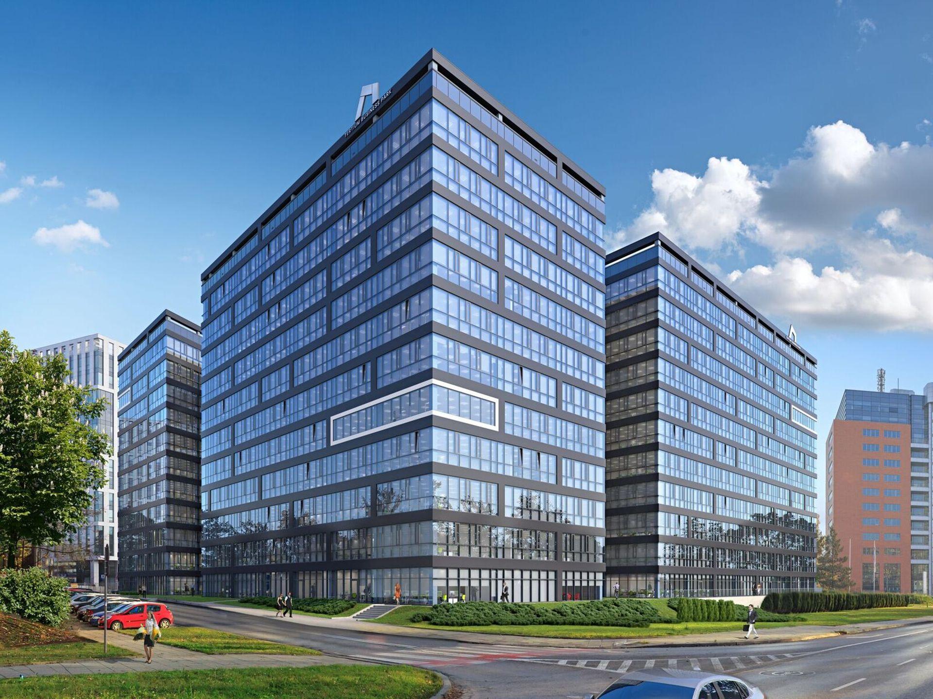 Rynek powierzchni biurowych w Krakowie odporny na zawirowania związane z koronawirusem