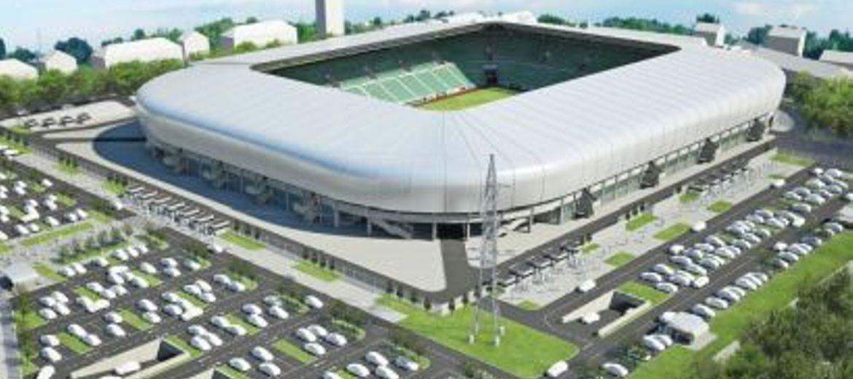 Tychy: przetarg na stadion