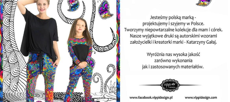 Vippi Design w warszawskiej