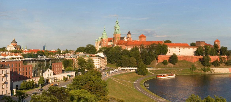 Hotele Sheraton Kraków i