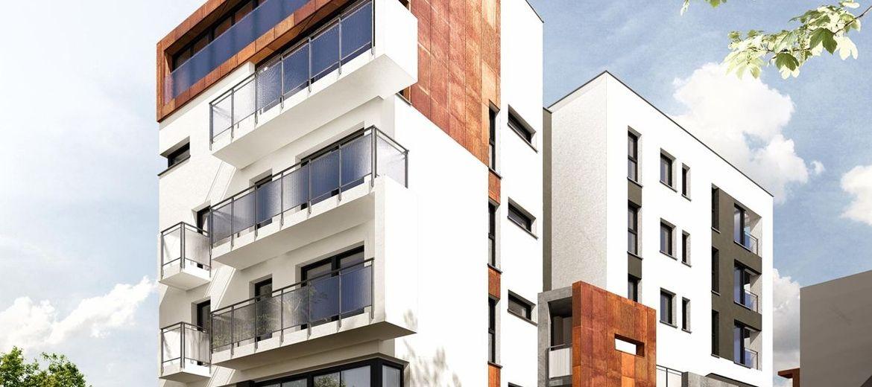 Powstanie 8 apartamentów z