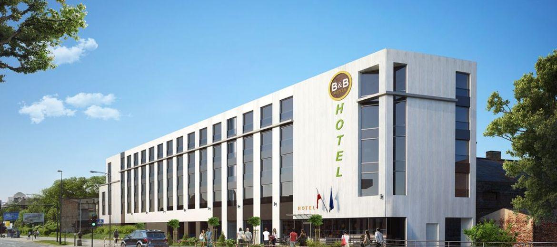 Hotel B&B w Krakowie