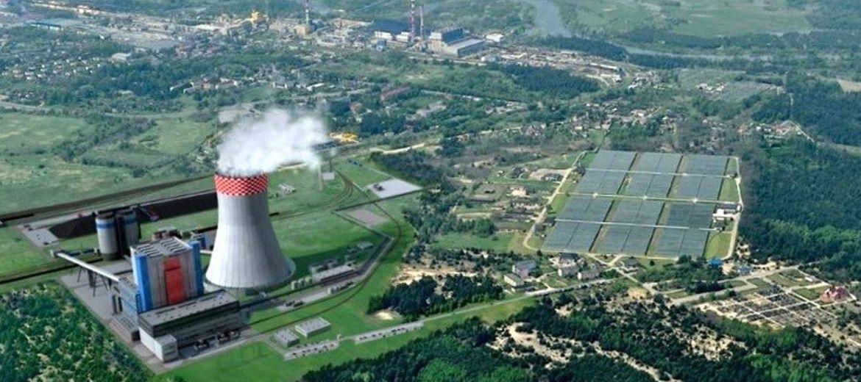 Drugi blok elektrowni w