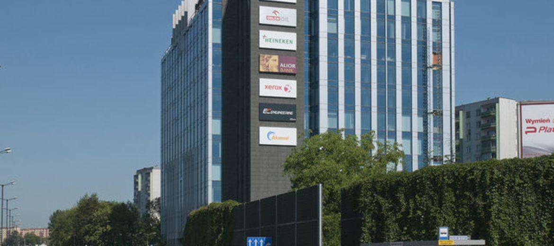 Akamai powiększa biuro w