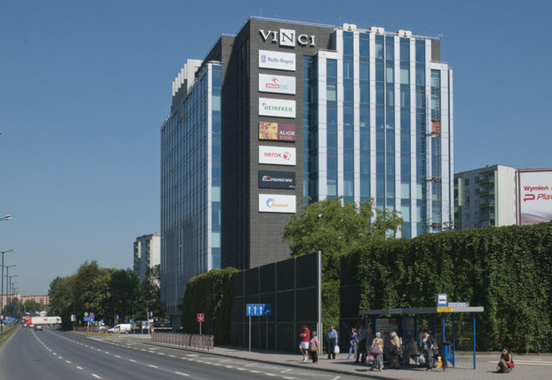 [Kraków] Akamai powiększa biuro w Vinci Office Center w Krakowie
