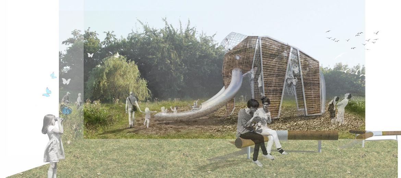 Park Mamuta ma być