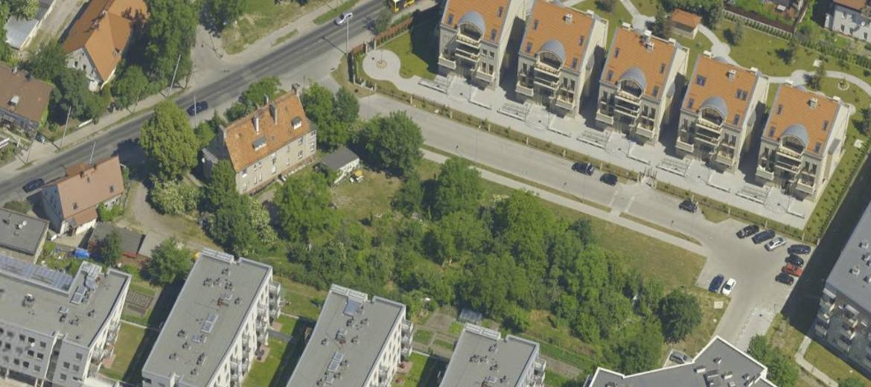 Wrocław: Euro Dom wybuduje