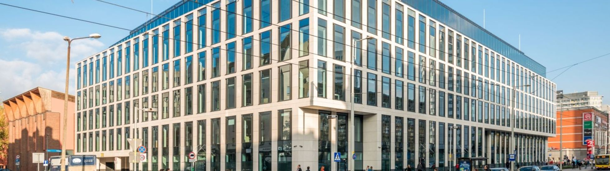 Międzynarodowy koncern medyczny Smith&Nephew otworzył Centrum Usług Wspólnych