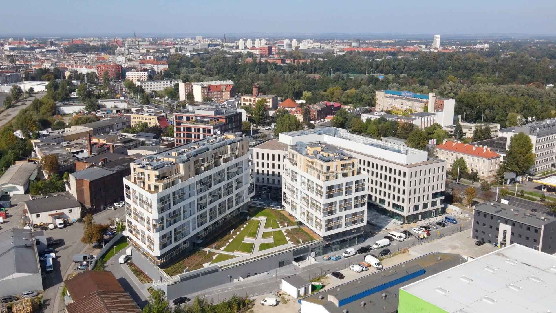 Wrocław: Krakowska 37 – ATAL sprzedaje gotowe apartamenty inwestycyjne wykończone pod klucz [FILM]