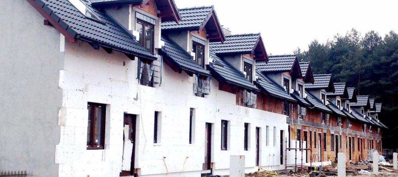 Ostatni dom na sprzedaż