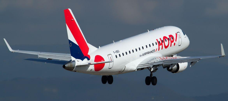 AIR France uruchomi nowe