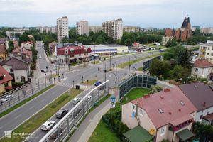 Kraków: Siedem firm chce budować tramwaj do Mistrzejowic