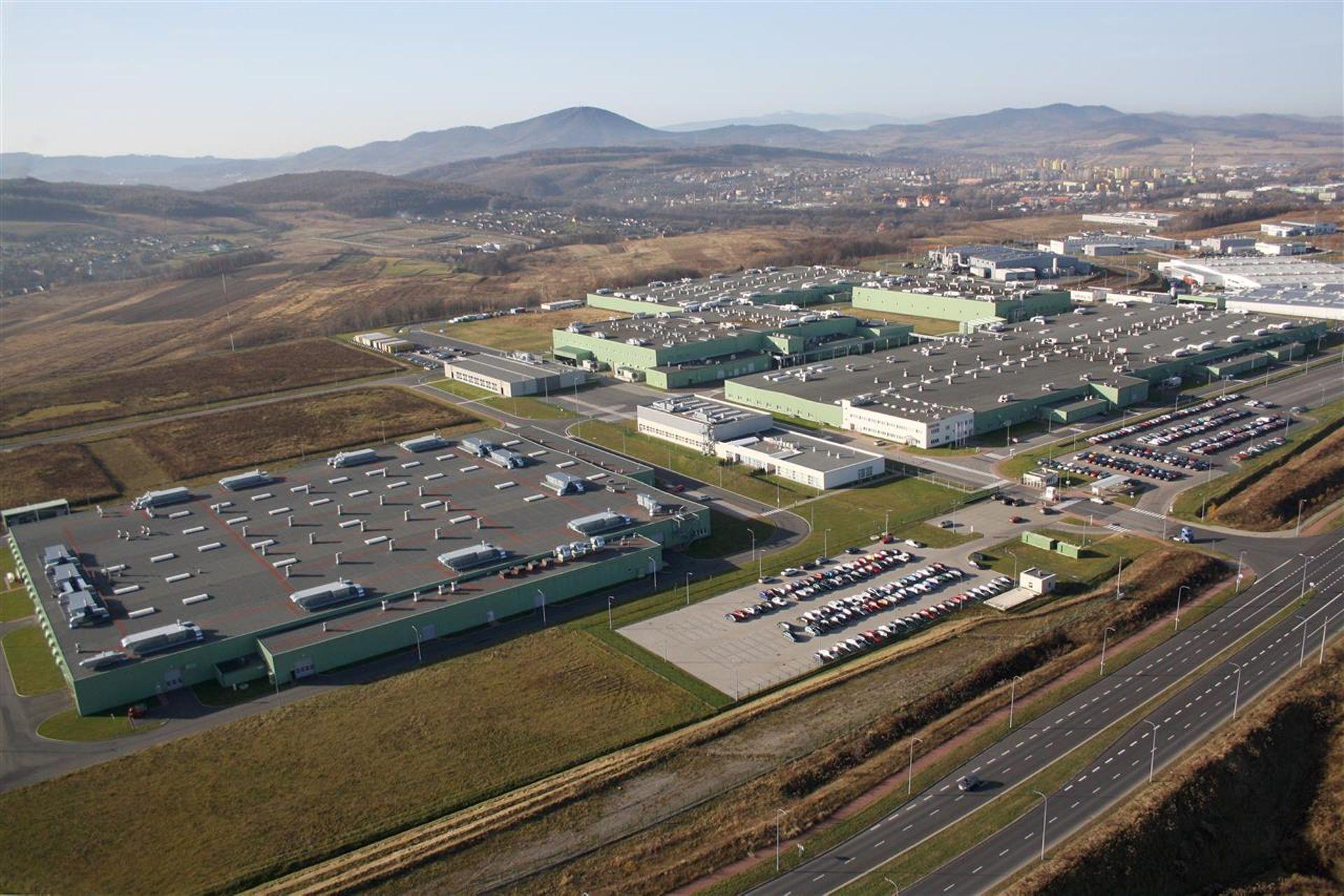 Toyota uruchomiła w Wałbrzychu produkcję elektrycznych napędów hybrydowych do Toyoty Yaris