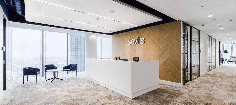 Firma doradcza otworzyła biuro